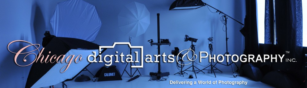 Chicago Digital Arts & Photography, Inc.